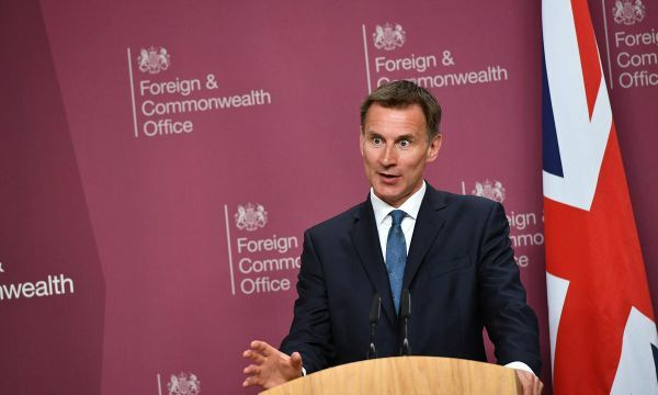 UK don't need no election nor Brexit referendum - Hunt