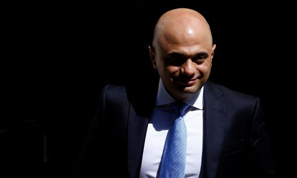 Labour calls for investigation into finance minister Javid over Deutsche role